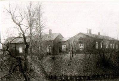 Haikian talo